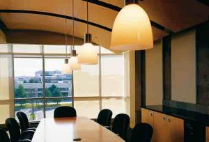 Commercial Window Treatments Central FL