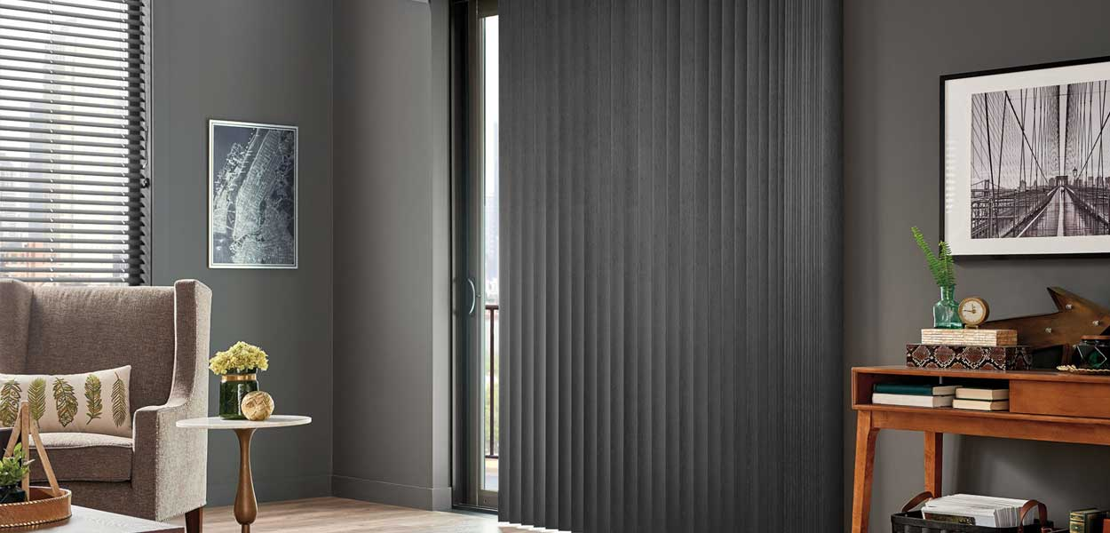 Vertical Blinds Central FL