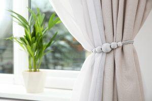 Custom window treatments Winter Park FL