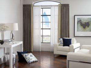 Custom Window Treatments Sanford FL
